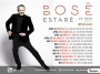 Miguel Bose @ Gallo Center for the Performing Arts, Modesto CA 04/20/17
